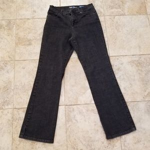 Style & Co. Good Condition Boot Cut Tummy Control